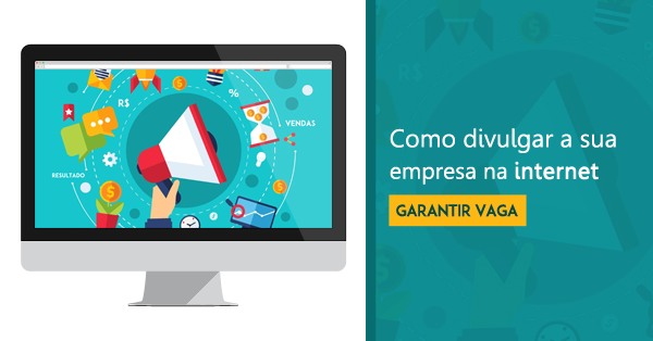 Curso Presencial de Marketing Digital em Ponta Grossa